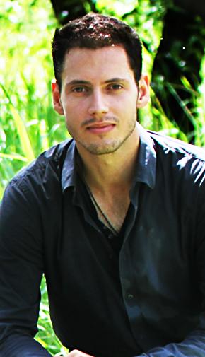 Xavier Vannier Faro Safaris